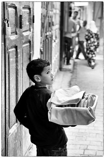 Il pane quotidiano | Orientalism VII |