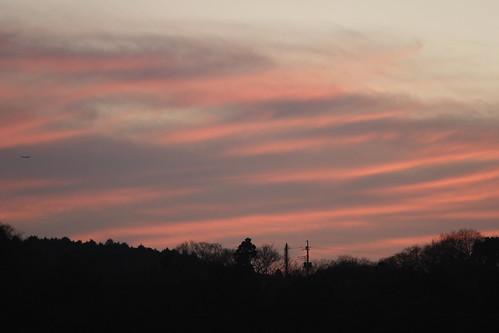 sunset sky cloud japan geotagged chiba 日本 千葉県 sodegaura 千葉 mrhayata 東京ドイツ村 袖ヶ浦市 geo:lat=354035767 geo:lon=1400592989