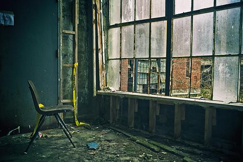 broken dark moss factory interior ruin rusty dirty messy inside crusty proudshopper cacontest