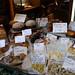 Fresh Pasta & Pastries in Bergamo Alta, Italy