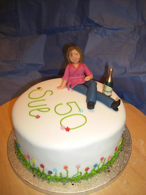Sue's 50th