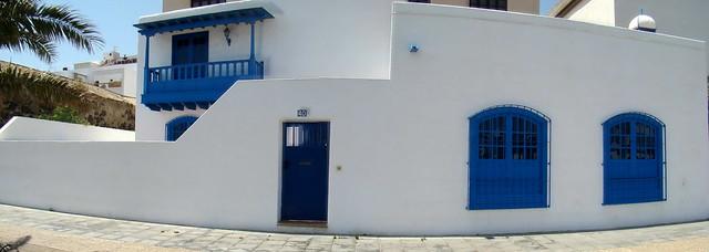 Casa canaria Arrecife Lanzarote 09