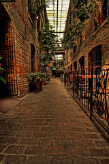 Old Market Passageway
