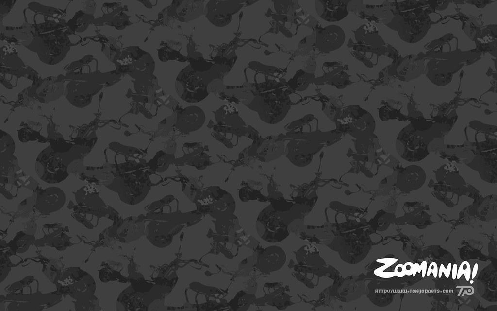 Black Zoomania Camo Wallpaper Zoomania Wallpaper By Reo