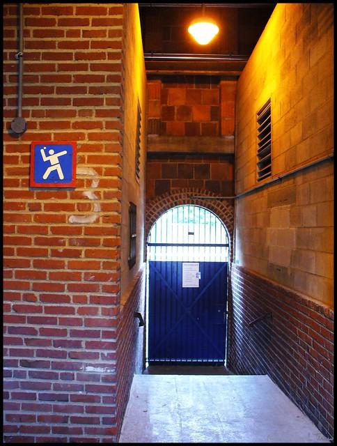 Handball Gate - 139/365+1 - 05/18/08