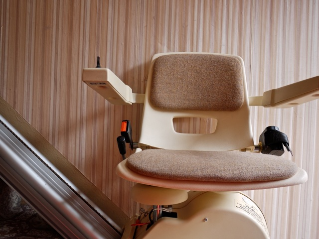 Brooks Lincoln Straight Stairlift-7