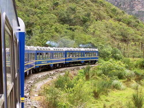 Peru Rail | by cathyse97