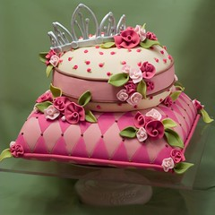 Pillow Princess Cake | by studiocake