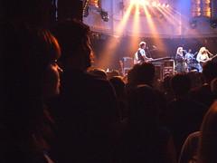 Iron & Wine @ Paradiso, January 2008