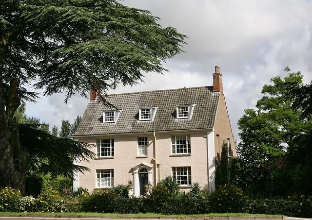 Manor Farm Swaffham