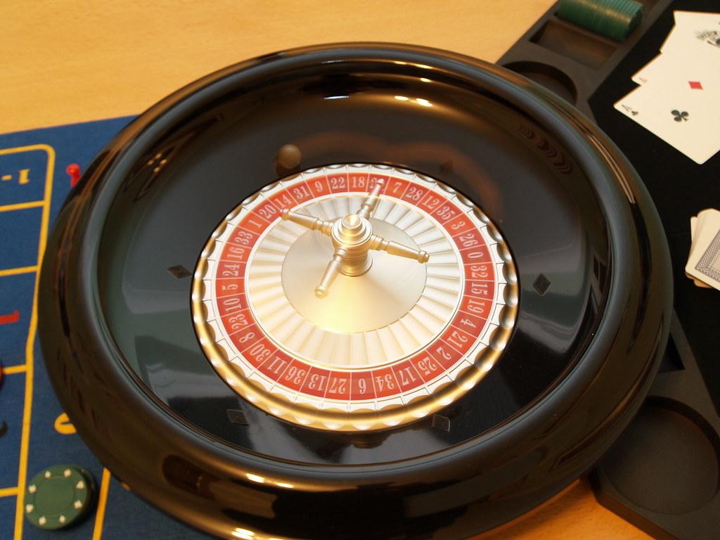 kıbrıs casino rulet