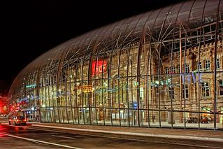 La Gare de Strasbourg | by Philipp Klinger Photography