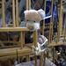 crox 234 - Pieter De Clercq / crox1 /<br /> objecten en ingrepen<br /> 14 oktober - 4 november 2007<br /> croxhapox Gent , Belgium</p> <p>photo Ria Bauwens