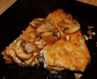 Chicken Marsala | by Sea-Turtle