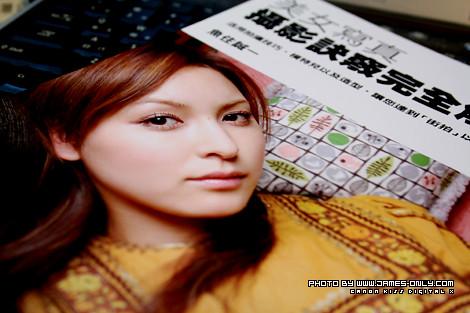 書籍:美女寫真攝影訣竅完全解說 (02)