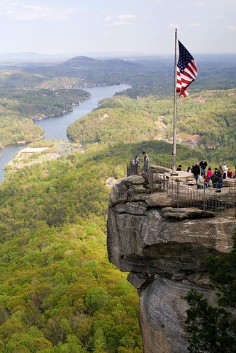 lake water northcarolina chimneyrockpark chimneyrock lakelure operabox