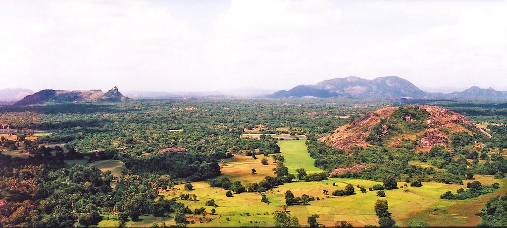 The Wayamba Province, I call home