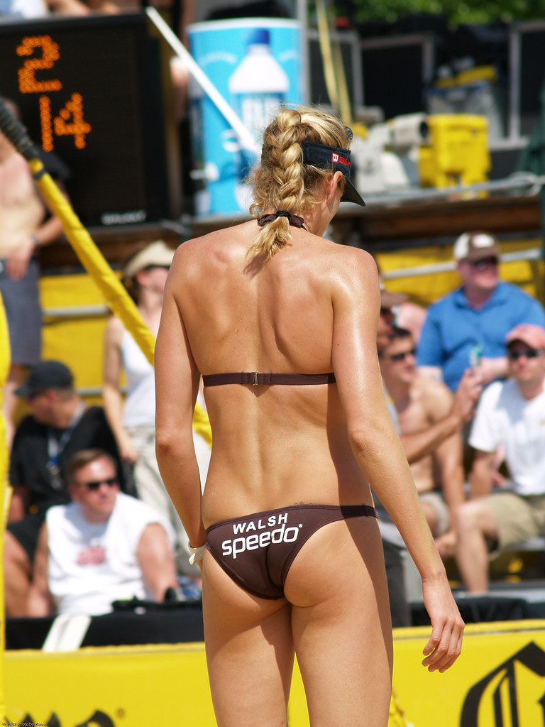 Why do we not speak of misty may and kerri walsh
