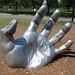 The Awakening - Hand