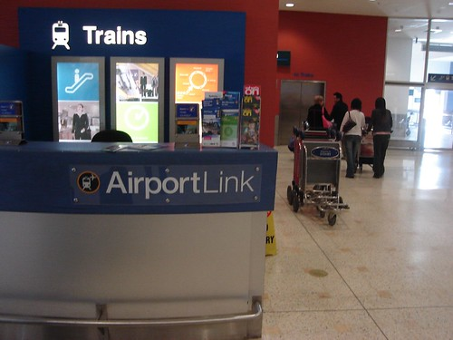 Airport Link