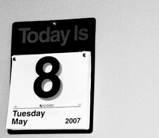 May 8, 2007 | by girlwonderful