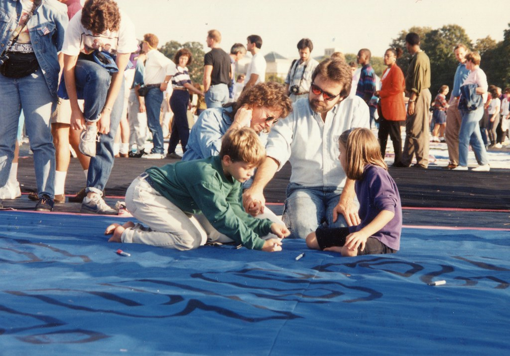 08a.AIDSQuilt.WDC.10October1992