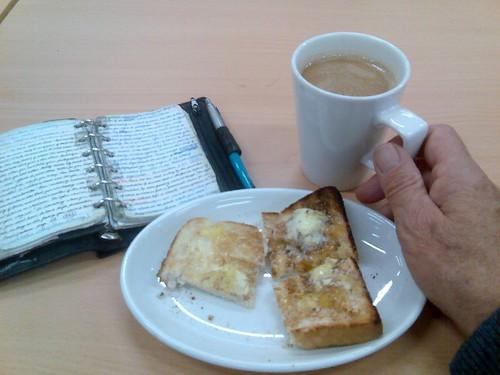 199 -366 Breakfast at T ...