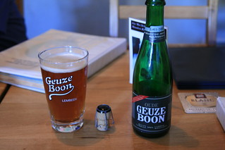 Oude Geuze Boon | by Bernt Rostad