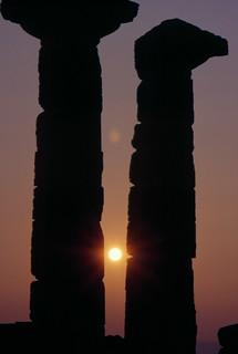 Il milionesimo tramonto