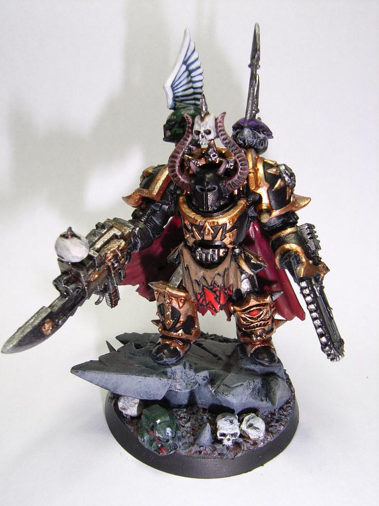 Chaos Terminator Lord |