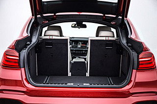 BMW 2014 X4