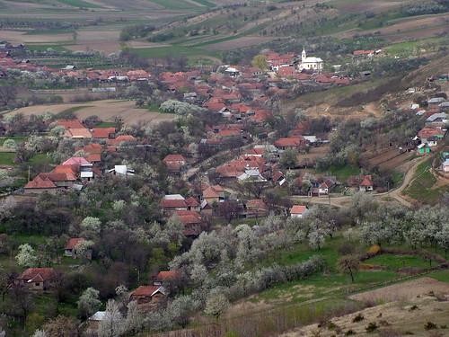 Vesnice Boromlak