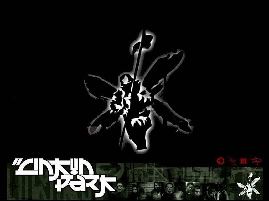 Linkin Park Hybrid Theory Wallpaper Chewjacka Flickr