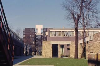 Blackheath Housing, London   by Iqbal Aalam