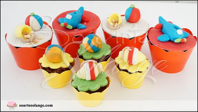 CupCakes – Brinquedos / Toys