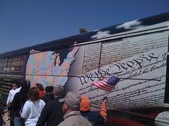 we the people bus | by Left Coast Rebel