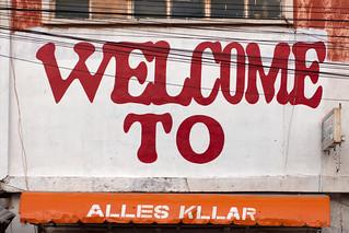 Alles kllar? | by qiv