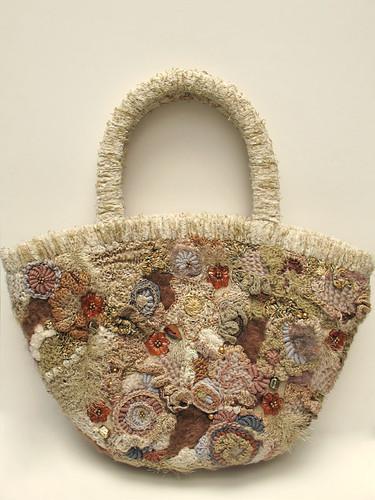 freeform bag   by freeform by prudence