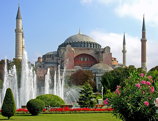 Turkey-3019 - Hagia Sophia | by archer10 (Dennis)