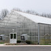 Greenhouse at Lincoln High School