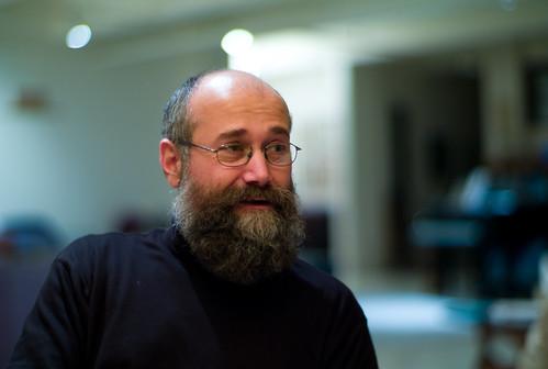 Yochai Benkler | by Joi
