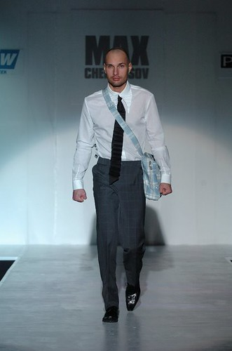 Russian Fashion Designer Max Chernitsov | by MAX CHERNITSOV