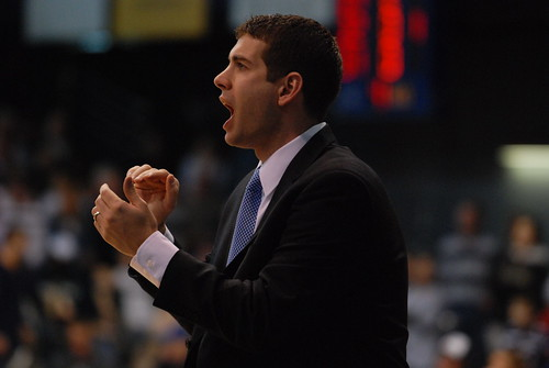 Coach Brad Stevens | by bradjward