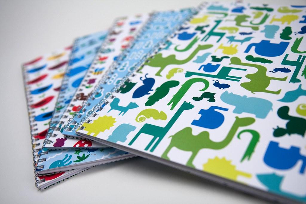 Ecologiks' School Supplies by Marisa Torres   See Marisa To…   Flickr