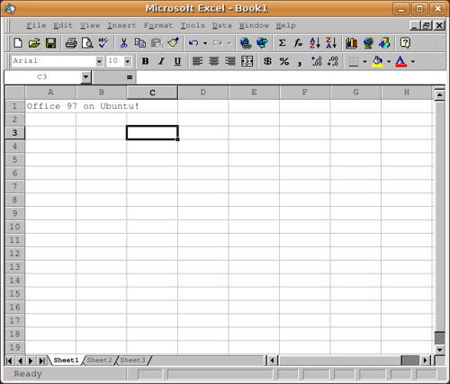 Screenshot-Microsoft Excel - Book1 | by Collin Anderson