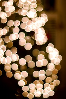Lights Bokeh Texture | by jhary