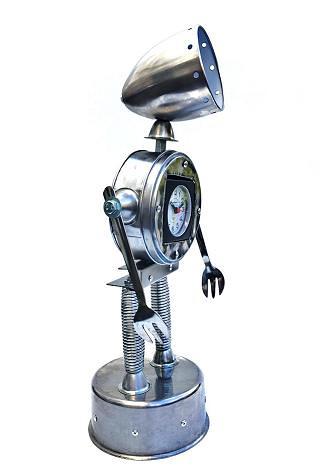 Time robot