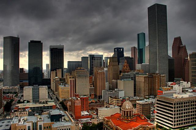 Gotham Houston HDR