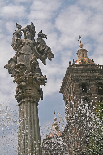 Puebla - Zapata y la vuelta a la derecha