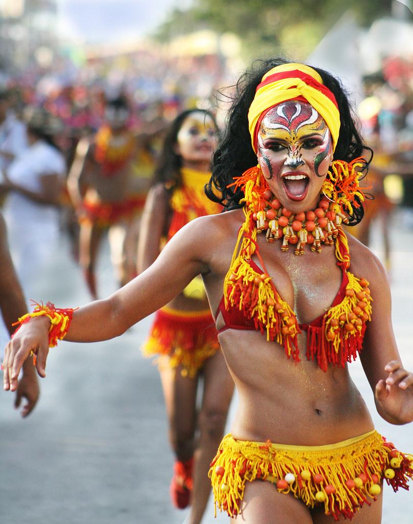 Carnaval De Barranquilla Please Leave A Comment I Would B